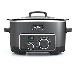 NINJA 4-in-1 Cooking System, 6 Qt