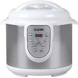1 pressure cooker