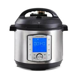 Instant Pot 10-in-1 Duo Evo 6 qt. Plus Programmable Electric