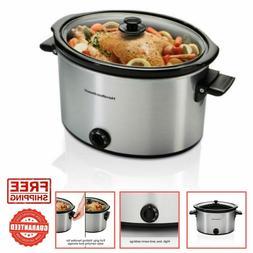 10 Quart Crock Pot Slow Cooker 10qt Insta Pressure 10 qt Big