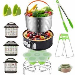 12 pieces instant pot fit 6 qt
