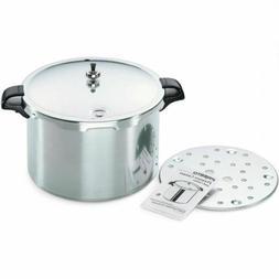 Presto 16-Quart Pressure Canner and Cooker 01745  New In Box