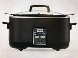 Ninja  2-in-1 Slow Pressure Cooker MC510Z ---NEW--- IN SEALE