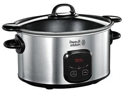 Russell Hobbs 22750 6.0L Slow Cooker 220/240 volt 50Hz