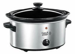 Russell Hobbs 3.5 Liter 220-230 Volt 50Hz Slow cooker St Ste