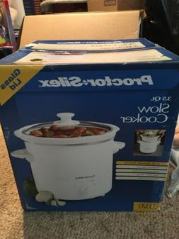 3 5 quart slow cooker 33320