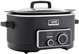 Ninnja 3-in-1 Cooking System MC750 15