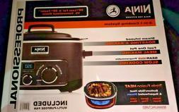 Ninja 3 in 1 Cooking System Slow Cooker Crock Pot - Brand Ne