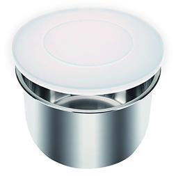 3 Quart Silicone Lid - Instant Pot -Compatible - Insta Pot P