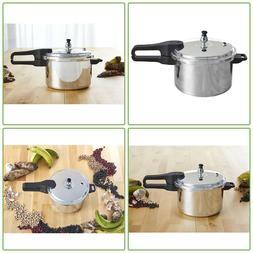 4.4qt Aluminum Pressure Cooker