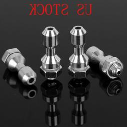 4 Pcs Universal Pressure Cooker Vent Tube Replacements Spare