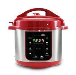 4 quart pressure cooker