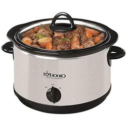 Crock Pot 4 Quart Slow Cooker