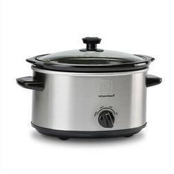 Toastmaster 5-Quart Slow Cooker