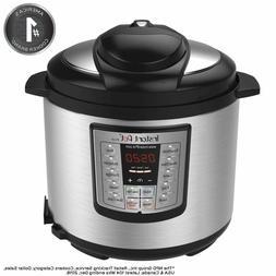 Instant Pot 6 8 Qt 6in1 MultiUse Programmable Pressure Slow