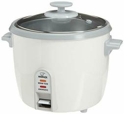 6-Cup Rice Cooker / Steamer