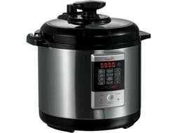 Rosewill 6 Qt. Electric Pressure Cooker, 8-in-1 Programmable