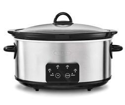 Bella 6-Quart Programmable Slow Cooker