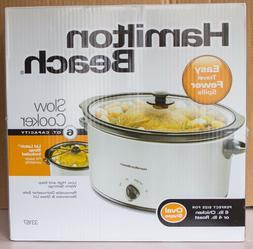 6 quart slow cooker 33167