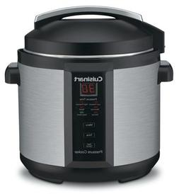 Pressure Cooker 6qt Ss