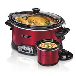 7qt crock pot 7 quart slow cooker