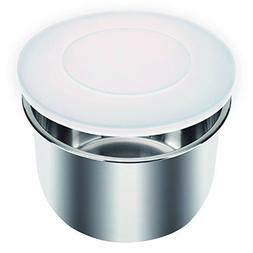8 Qt Insta Pot Silicone Lid/Cover  - Fits IP-DUO80 7-in-1 Pr