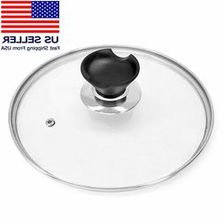 9'' Tempered Glass Lid Cover Accessory Instant Pot 5 / 6 Qua