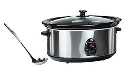 Buongustaio 6.5L Slow Cooker Sear-and-Stew 220/240V - OVERSE