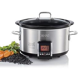 Dansk Dr. Weil The Healthy Kitchen Slow Cooker, 5 qts