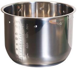 Elite Platinum EPSS-608 Maxi-Matic 6 Quart Pressure Cooker I