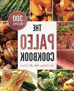 Paleo Cookbook: 300 Delicious Paleo Diet Recipes