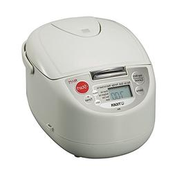 Tiger Corporation JBA-A10U-WL 5.5-Cup Micom Slow Rice Cooker