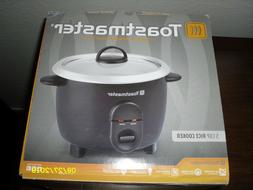 Toastmaster TM-52RC 5-Cup Rice Cooker