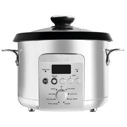 All-Clad NK500051 Electric Multi Rice & Grain Cooker 4 Qt, S