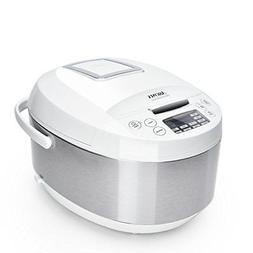 Aroma Housewares ARC-6206C Ceramic Rice Cooker/Multicooker,