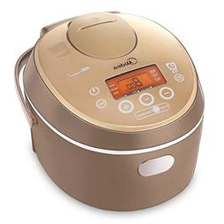 Midea Automatic Rice Cooker, Steamer, Slow Cooker Convenient