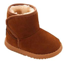 Baby Shoes New Hot Sale Fashion Cute Toddler Winter Baby Chi