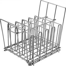 Best Sous Vide Rack Stainless Steel for Anova Cookers with D