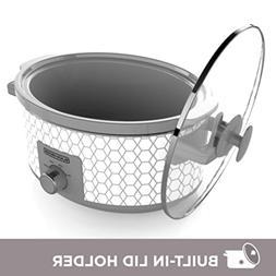 black and decker sc1007d slow cooker 7