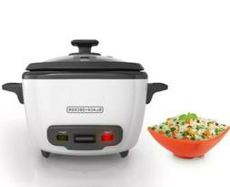 BLACK+DECKER RC514 14-Cup Cooked/7-Cup Uncooked Rice Cooker