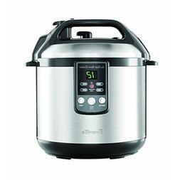 Breville BPR600XL 6-Quart Fast-Slow  Cooker