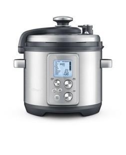 Breville BPR700BSS Multi Pressure Cooker The Fast Slow Pro,