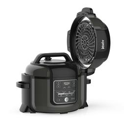Brand New Ninja Foodi TenderCrisp 6.5-Quart Pressure Cooker
