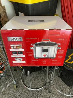 Brand New Wolf Gourmet Multi-Function Cooker - $800 Value