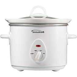 "Brentwood 3-Quart Slow Cooker  ""Product Category: Kitchen Ap"