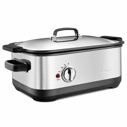 breville bsc560xl  Slow Cooker New in box