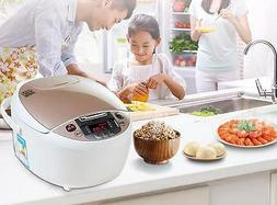 china Midea FS506C electric household rice cooker 5L 110-220