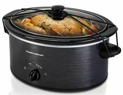 Hamilton Beach Classic 5 Quart Slow Cooker
