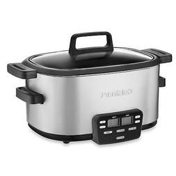 Cuisinart Cook Central 6 qt. Slow Cooker -NEW
