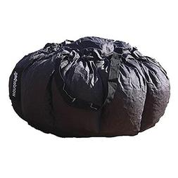 Wonderbag Large Cooker, Urban Design, Black